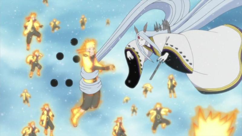 Naruto Shippuuden TV-2 / Наруто: Ураганные хроники ТВ-2 - 471 серия [Озвучка: Lupin Silv (AniLibria)]