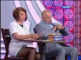 Игорь Маменко и Светлана Рожкова - Доктор и больной (2014)
