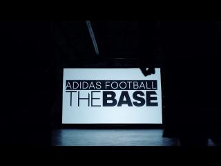 adidas. The Base Moscow - твое футбольное пространство