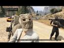 BrainDit GTA Смешные моменты 45