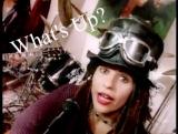 Клип 4 Non Blondes -Whats Up 1993 год Альтернативный рок. музыка 90-х ностальгия. MTV Video Music Award  лучшее альтернативное в