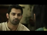 Barun Sobti And Sanaya Irani Dulux Paint Ad