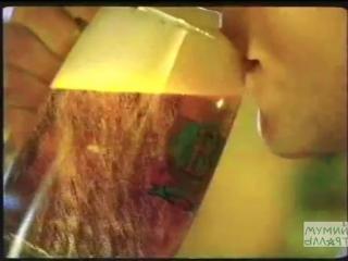 staroetv.su / Встреча с... (ТНТ, 19.02.2000) Илья Лагутенко