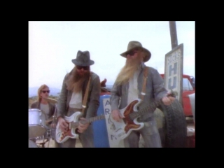 ZZ Top - Gimme All Your Lovin' (1983)