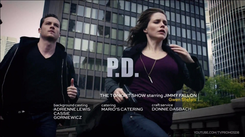 "Полиция Чикаго \ Chicago PD - 4 сезон 15 серия Промо ""Favor, Affection, Malice or Ill-Will"" (HD)"