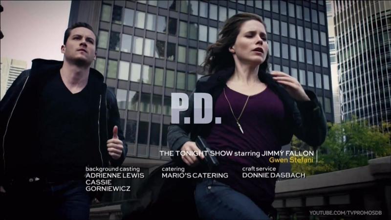 "Полиция Чикаго \ Chicago PD - 4 сезон 15 серия Промо ""Favor, Affection, Malice or Ill-Will"" (HD)"