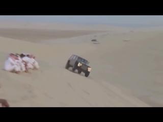 Как развлекаются арабы
