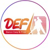 DEF22 | Студия танцев и фитнеса DEF