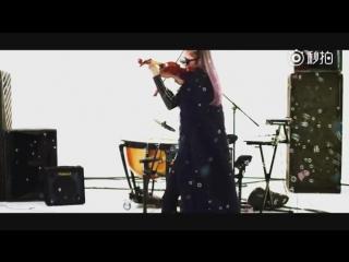Grimes - Venus Fly (feat. Janelle Monáe)