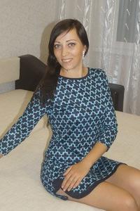 Алёна Матюшевская