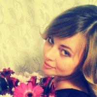 Лиза Мокринская