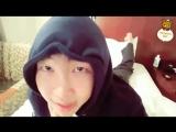 Намджун поёт Last Christmas