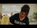 Домашняя еда от Валери, 1 сезон, 8 эп. Регби, еда и веселье