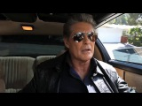 iBlue & David Hasselhoff commercial : who needs a talking car?