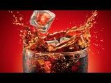 10000 ЛИТРОВ КОКА-КОЛА + МЕНТОС / 1000 liters of Coca-Cola + Mentos