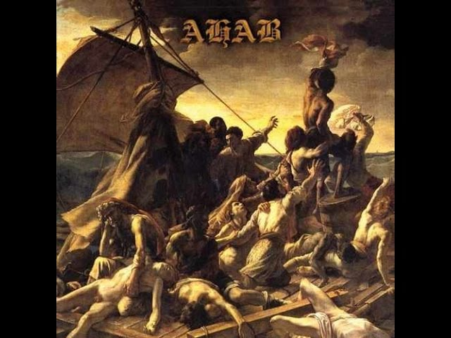 Ahab — The Divinity of Oceans (2009)