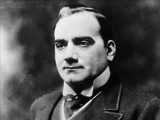 Enrico Caruso - Vaghissima sembianza. Digitally remastered.