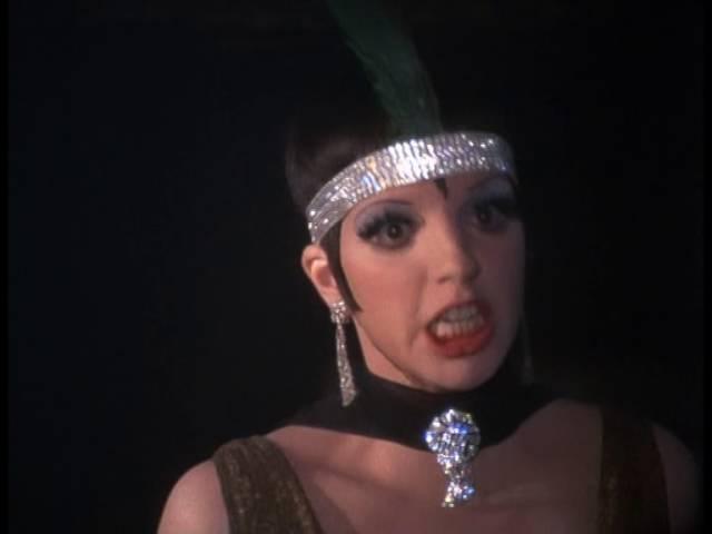 Liza Minnelli Joel Grey - Money, Money 1972