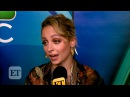 Nicole Richie Talks 'Great News,' Obsesses Over Dad Lionel's Tour With Mariah Carey
