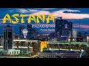 Astana Kazakhstan Timelapse Hyperlapse Астана Казахстан