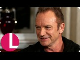 Sting Talks Performing at the Bataclan One Year on From Paris Attacks  Lorraine