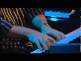 George Benson &amp Al Jarreau in Montreux Jazz Fest 2007