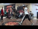Trouble Makerz vs Mad Foot_Open Rama Jam vol.3