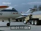 Як-40. История и лётные характеристики
