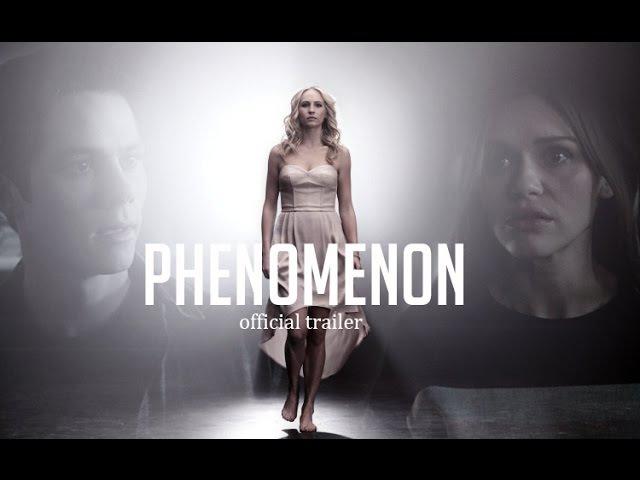 P H E N O M E N O N || official trailer