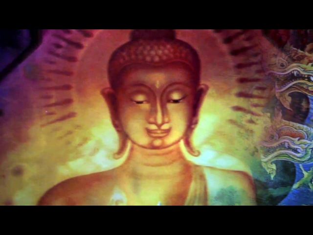 Будда в Зазеркалье