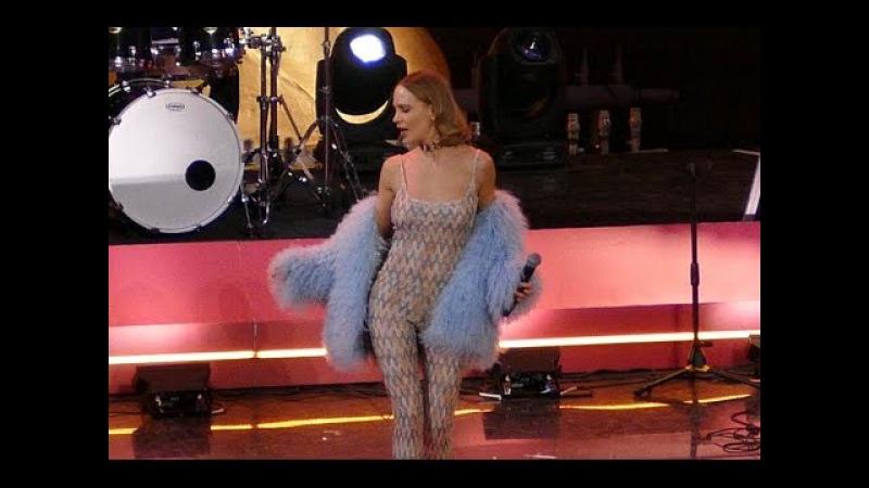 ГЛЮК'OZA — Танцуй, Россия - live - Жара в Вегасе - 18 декабря 2016