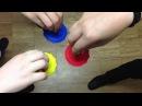 Zeebeez Popup Potential and Kinetic Energy Toy
