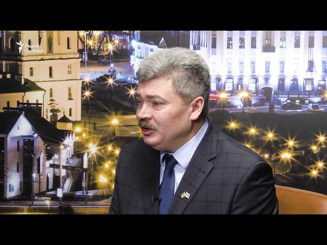 Міхась Скобла атрымаў прэмію імя Міхася Жызьнеўскага РадыёСвабода