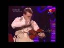 Ukrainian Paganini - Aleksandr Bojik