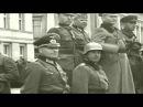 Парад в Бресте, 22 09 1939. (Вермахт и РККА)