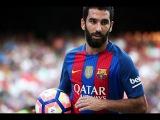 Arda Turan - Amazing Skills & Goals 2016/17 - FC Barcelona | HD