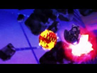 [Rus.Sub] 2 серия Пожимая руку русские субтитры - Hand Shakers - Касающиеся руками [AniPlayTV]