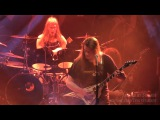 Kalmah - Hollow Heart (Live in Helsinki, Finland, 14.01.2017) FULL HD