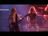 Kalmah - Moon Of My Nights (Live in Helsinki, Finland, 14.01.2017) FULL HD