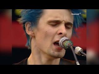 Muse - Live At Bizarre Festival 2000 (Full Concert) [HD 50fps]