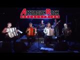 Birdland. Weather Report Cover. AccordionRock