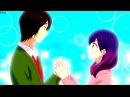 Watashi ga Motete Dousunda AMV Heartbreaker Serinuma x Mutsumi