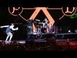 P.O.D. - Live in Russia 21.10.2013