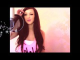Jemma Pixie Hixon- Higher- Taio Cruz Ft. Kylie Minogue Cover- For my mum!