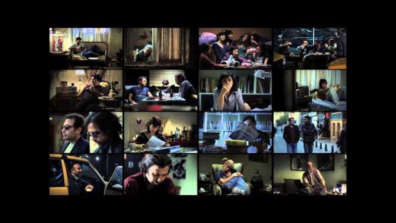 Asu Maralman - Bağrı Yanık Dostlara (Sigaramın Dumanı da Dumanı) Orijinal Klip