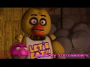 SFM FNaF Can you survive RUS
