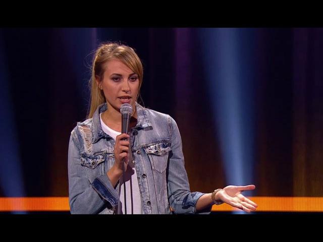 Открытый микрофон: Виктория Складчикова - О сожителе, сексе с гимнасткой и порно-...