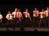 Two by Two, The Book of Mormon - Music of the Night 2014