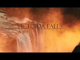 BBC. Мир Природы. Водопад Виктория / The Natural World. Victoria Falls (2008) HD