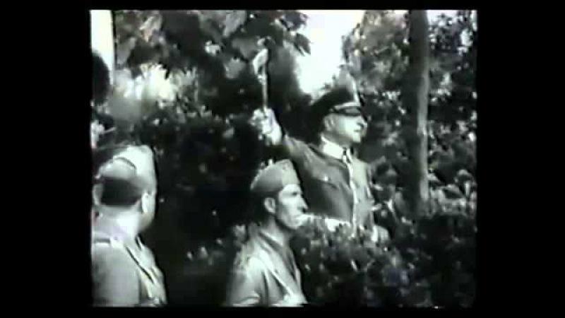 Izdajnici i ratni zločinci (Dokumentarni film)